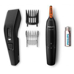 Philips HC3510/85 hajvágó és orrszőrnyíró