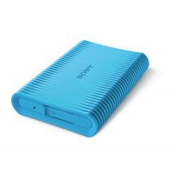 Sony HD-SP1/LC2 USB3.0 1TB külső HDD, kék