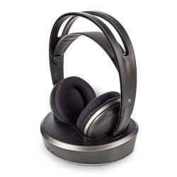 Nedis HPRF210BK vezeték nélküli fejhallgató