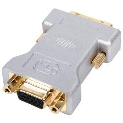 HQ HQSSVC012 DVI M - VGA FEM átalakító adapter