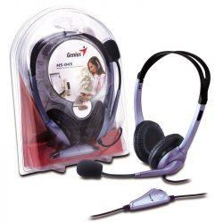 Genius HS-04S Stereo Headset