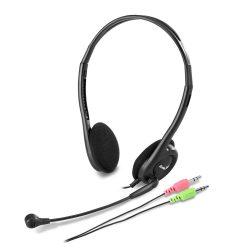 Genius HS-200C stereo  headset