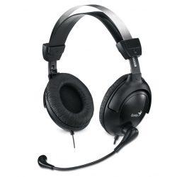 Genius HS-505X Stereo headset