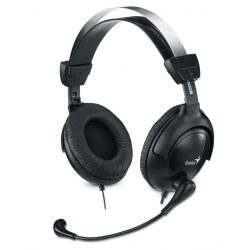 Genius HS-M505X Stereo headset