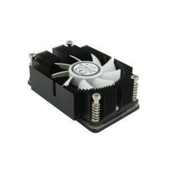 Geild Slim Silence HTPC 1U-ITX AM2 processzor hűtő