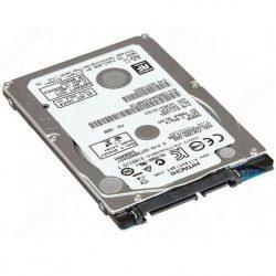 "HGST HTS545050A7E680 500GB 2,5"" Sata2 notebook merevlemez"