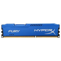 Kingston HX313C9F/4 HyperX Fury 4GB DDR3 1333MHz
