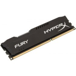 Kingston HX313C9FB/4 HyperX Fury 4GB DDR3 1333MHz