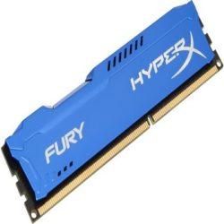Kingston HX318C10F/4 HyperX 4GB 1866MHz DDR3 memória