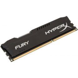 Kingston HX318C10FB/8 HyperX Fury Black 8GB DDR3 1866MHz