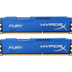 Kingston HX318C10FK2/8 HyperX Fury 8GB DDR3 1866MHz