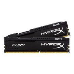 Kingston HX424C15FBK2/16 16GB 2400MHz DDR4 kit2 memória