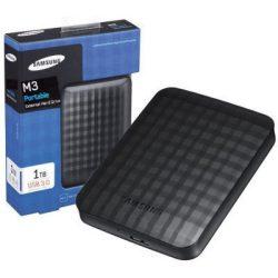 Samsung 1Tb Külső HDD USB 3.0 HX-M101TCB