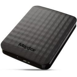 """Maxtor M3 STSHX-M201TCBM 2TB 2,5"""" USB3 külső merevlemez"""