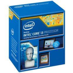 Intel Core I3 4160 Processzor LGA1150