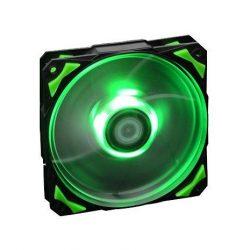 ID-Cooling PL-12025-G 12 cm-es ház ventilátor