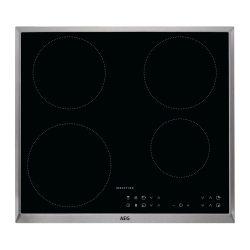 AEG IKB64301XB beépíthető indukciós főzőlap