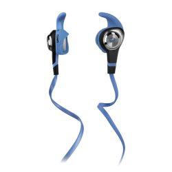 Monster iSport Strive fülhallgató mikrofonnal