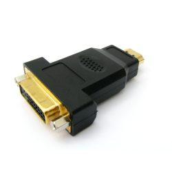 Equip 118909 HDMI-DVI (24+1) adapter apa/anya