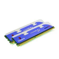Kingston Blue Edition HyperX 4GB 1600MHz CL9 DDR3 (kit of 2)
