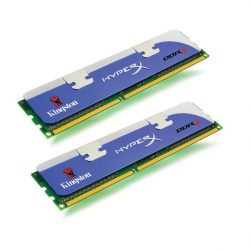 Kingston KHX1600C9AD3K2/4G DDR3 4GB (2*2GB) 1600MHz memória