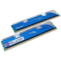 Kingston HyperX KHX1600C9D3K2/8GX 8GB 1600MHz DDR3 (2x4GB) Memória