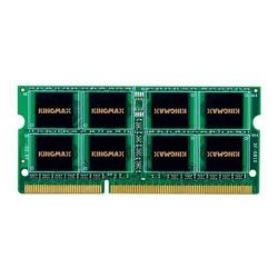 Kingmax 4GB 1333MHz DDR3 Notebook memória