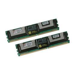 Kingston KTD-WS667LPQ/8G 8GB DDR2 667MHz Dell szerver memória (kit)