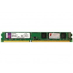 Kingston KVR1333D3N9/8G 8GB 1333MHz DDR3 Memória