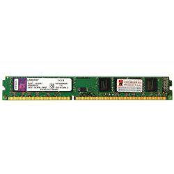 Kingston KVR1333D3N9/8G 8GB 1333MHz DDR3 Memória