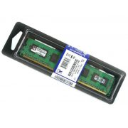 Kingston KVR1333D3N9/2G 2GB DDR3 1333MHz memória