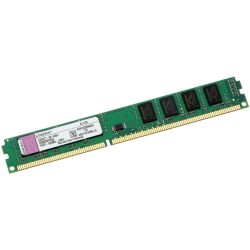 Kingston KVR1333D3S8N9/2G 2GB 1333MHz DDR3 memória