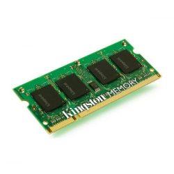 Kingston KVR1333D3S9/2G 2GB 1333MHz DDR3 Notebook Memória