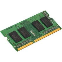 Kingston KVR13LS9S6/2 2GB 1333MHz DDR3L Notebook memória