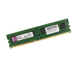 Kingston KVR13N9S6/2 2GB 1333MHz DDR3 memória