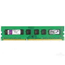 Kingston KVR16LN11/8 8GB 1600 MHz memória