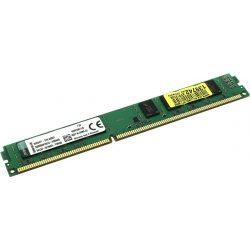 Kingston KVR16N11/8 8GB 1600MHz DDR3 memória
