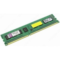 Kingston KVR16N11S8/4 4GB 1600MHz DDR3 memória