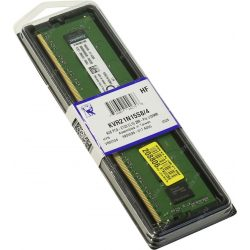 DDR4 4Gb/2133MHz Kingston