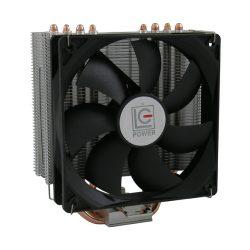 Lc-power LC-CC-120 12cm univerzális processzor hűtő