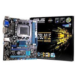 Asus M5A78L-M LE/USB3 AM3+ DDR3 alaplap