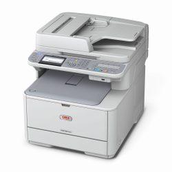OKI MC361dn színes multifunkciós lézernyomtató