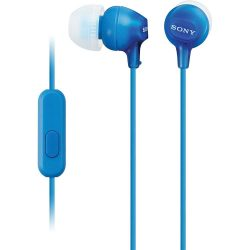 Sony MDR-EX15AP/L headset