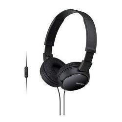Sony MDR-ZX110AP/B HiFi fejhallgató/headset