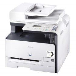 Canon Laser MFP i-SENSYS MF8040CN Multifunkciós színes lézer nyomtató