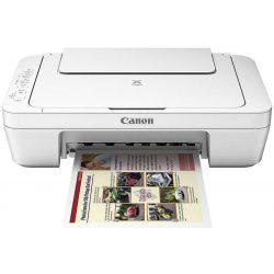 Canon MG3051 MFP Pixma USB White tintasugaras nyomtató