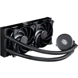 Cooler Master Masterliquid Lite 240 vízhűtés LGA2066/1151, AMD AM4