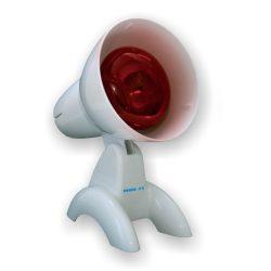 Momert 3000-0001 infralámpa 100W