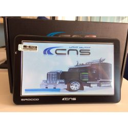 "CNS Sirocco 7"" GPS 8GB MP1710131027"