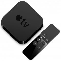 Apple TV 32GB 4.gen (MR912MP/A)